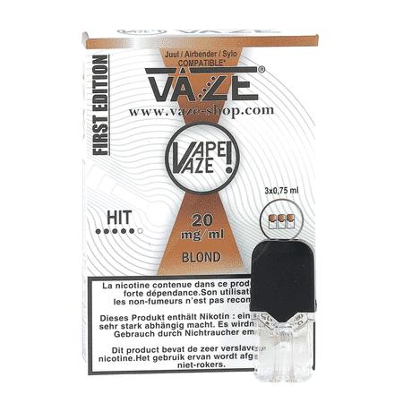 Cartouche Pod Vaze (lot de 4) - Vaze (juul compatible) image 6