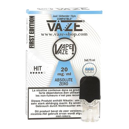Cartouche Pod Vaze (lot de 4) - Vaze (juul compatible) image 7