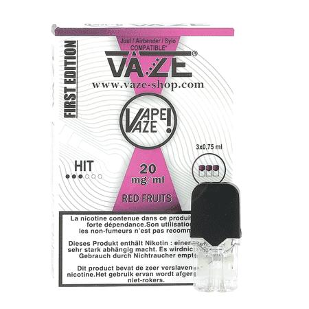 Cartouche Pod Vaze (lot de 4) - Vaze (juul compatible) image 8