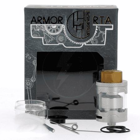 Armor RTA - StageVape image 5