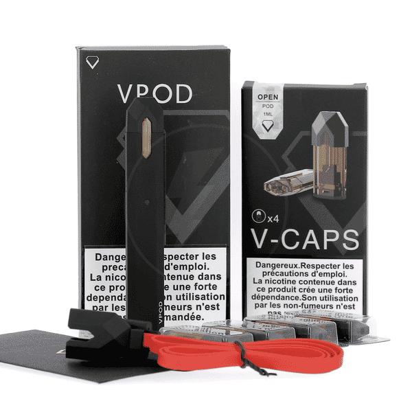 Starter Pack Vpod - Fogware