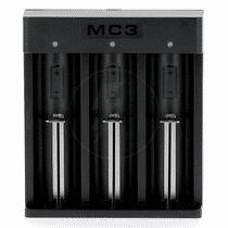 Chargeur Accu MC3 Xtar