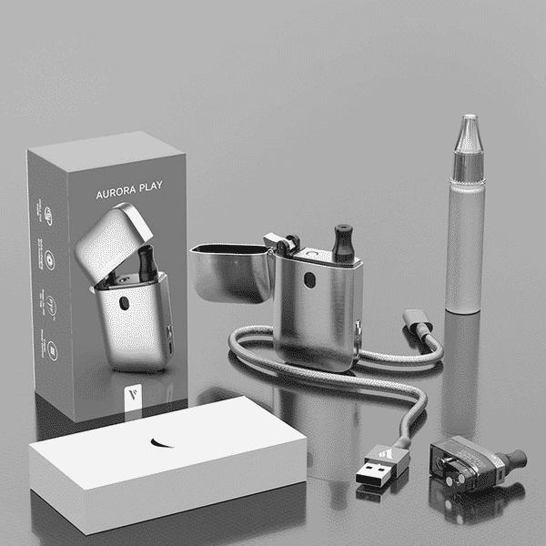 Kit Pod Aurora Play - Vaporesso image 6