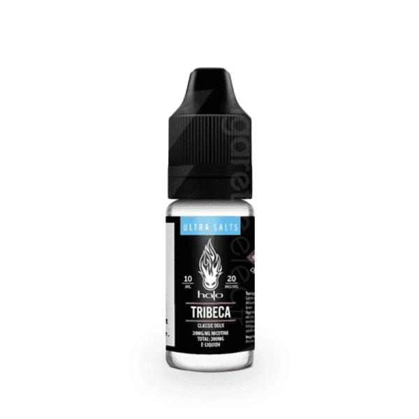 E-liquide Tribeca - Ultra Salts Halo
