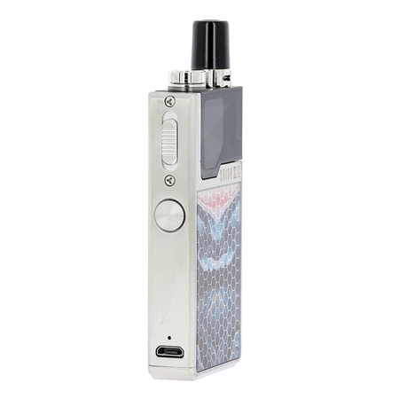 Kit Pod Orion Q - Lost Vape image 9