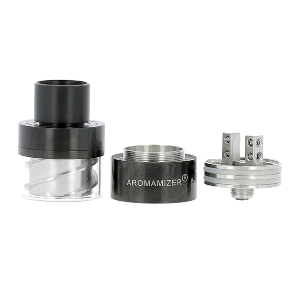 Aromamizer V-RDA BF - Steam Crave image 2