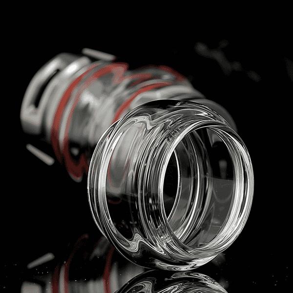 Pyrex Bulb TFV8 Baby V2 - Smoktech image 2