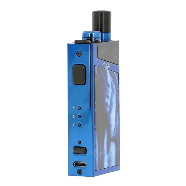 Kit Pod Trinity Alpha - Smoktech image 5