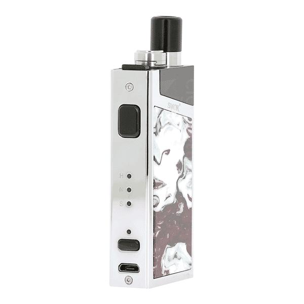 Kit Pod Trinity Alpha - Smoktech image 6