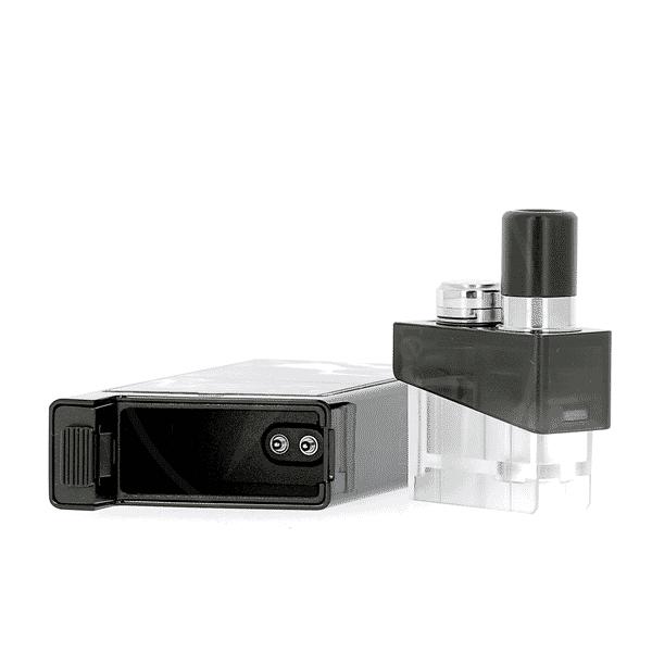 Kit Pod Trinity Alpha - Smoktech image 12