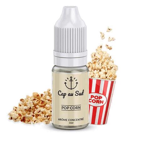 Arôme Pop Corn - Cap au Sud