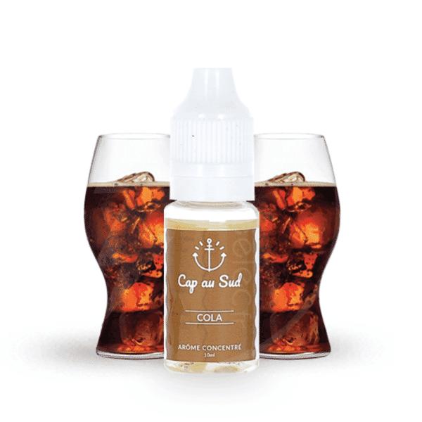 Arôme Cola - Cap au Sud