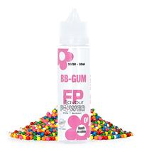 BB Gum 50ml Flavour Power