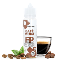 Café Moka 50ml Flavour Power