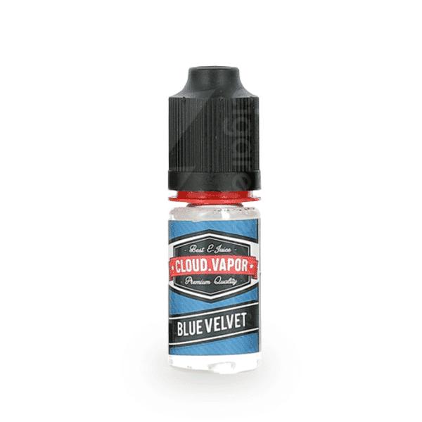 Blue Velvet - Cloud Vapor