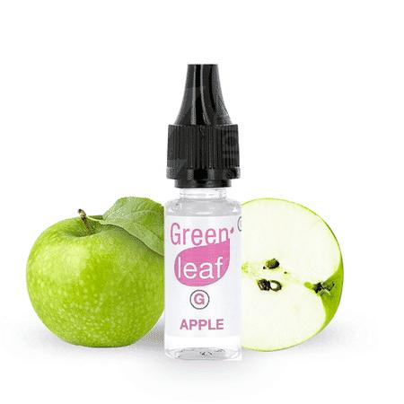 G Apple - Green Leaf