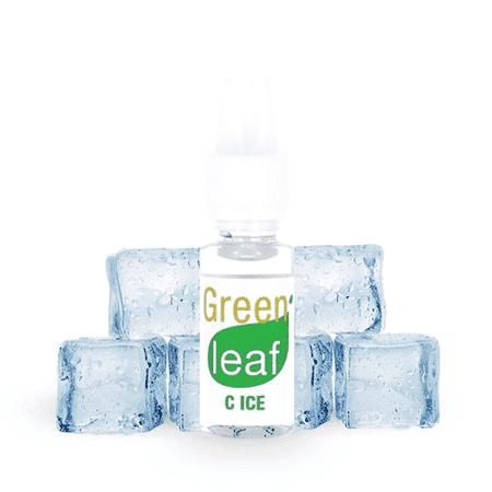 C Ice - Green Leaf