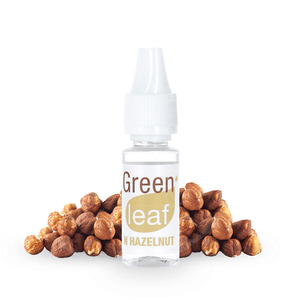 N Hazelnut - Green Leaf