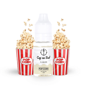 Pop Corn - Cap au Sud