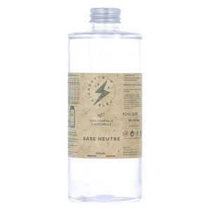 Base 500ml  - Cigaretteelec