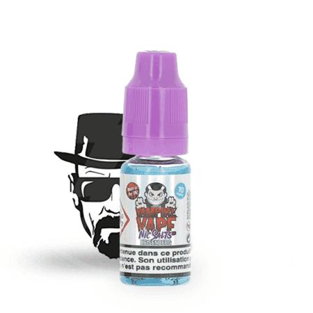 Heisenberg (Sels de nicotine) - Vampire Vape image 2