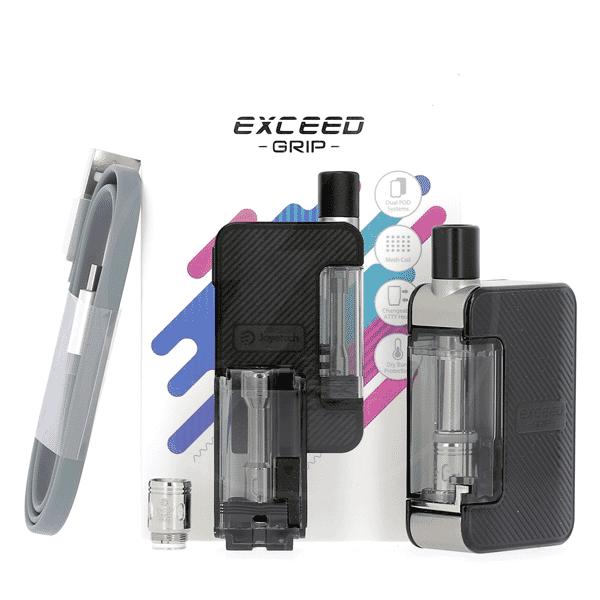 Kit Pod Exceed Grip - Joyetech image 12