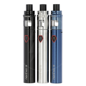 Kit Nord AIO 19 - Smoktech