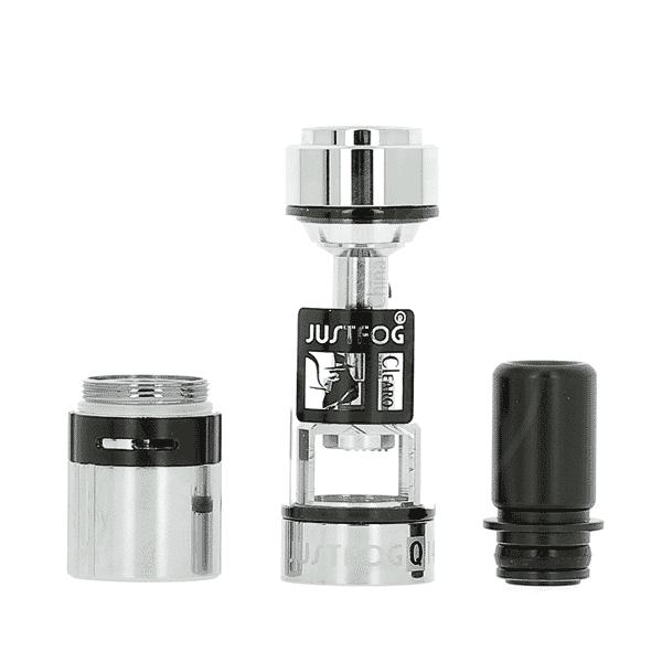 Kit Compact 14  - Justfog image 11