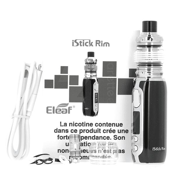 Kit iStick Rim - Eleaf image 20