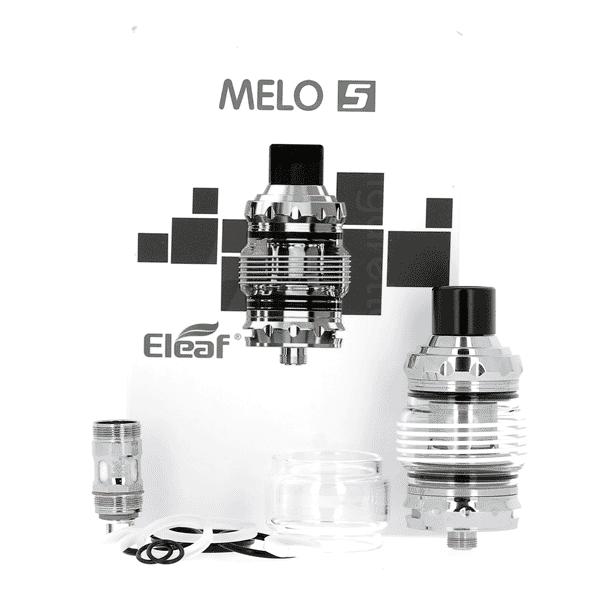 Clearomiseur Melo 5 - Eleaf image 9