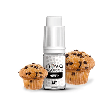 Arôme Muffin - Nova