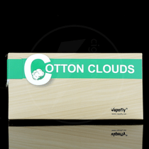 Coton Cotton Clouds - Vapefly