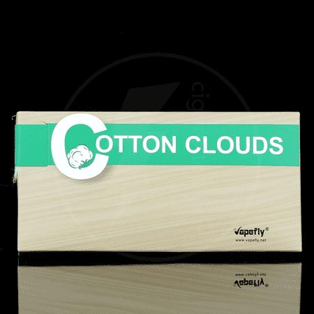 Coton Cotton Clouds - Vapefly