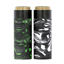 Arcless Stacked Tube Resin Edition - MechLyfe X AmbitionZ VapeR