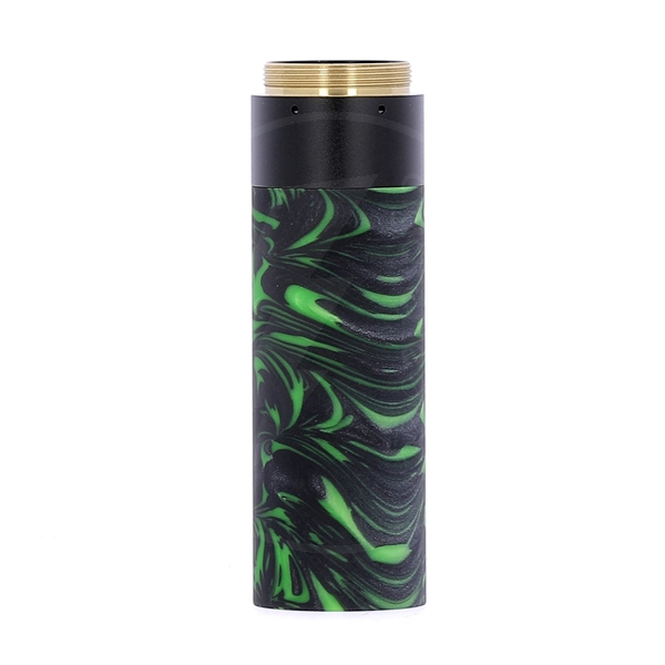 Arcless Stacked Tube Resin Edition - MechLyfe X AmbitionZ VapeR image 3