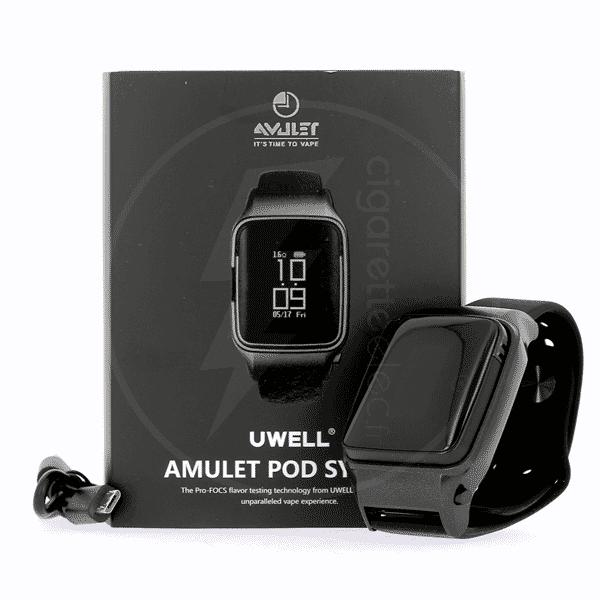 Kit Pod Amulet - Uwell image 20