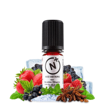 Red Astaire Sels de nicotine - TJuice