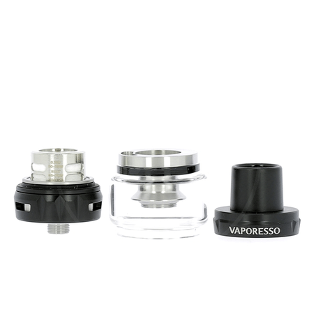 Kit Luxe S Vaporesso image 16