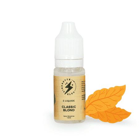 Classic Blond - CigaretteElec