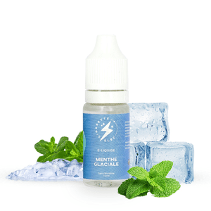 Menthe Glaciale - CigaretteElec