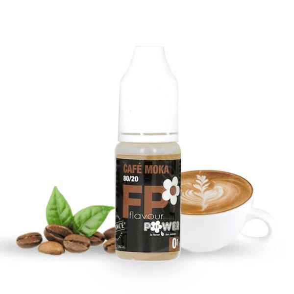 Café Moka Flavour Power