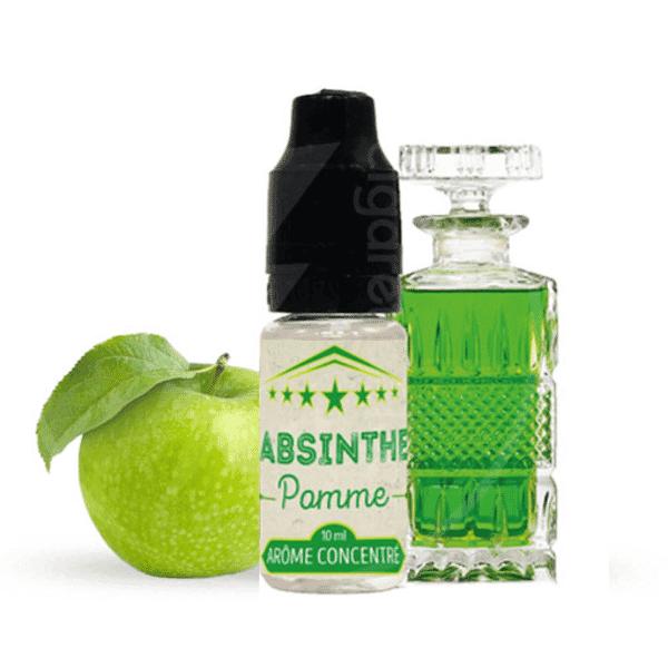 Arôme Absinthe Pomme - Cirkus