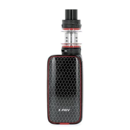 Kit X-Priv TFV 12 Prince Smoktech image 7
