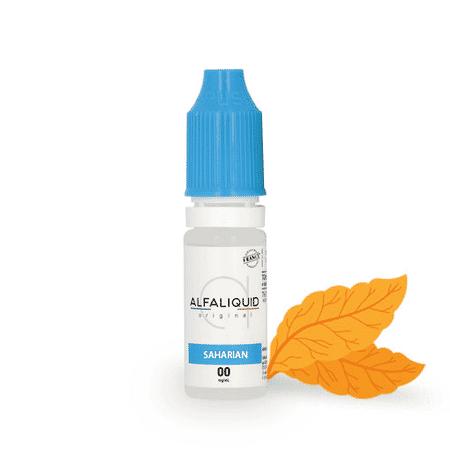Saharian - Alfaliquid