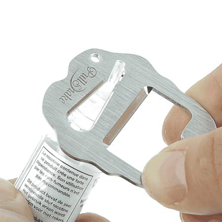 Décapsuleur flacon DIY 4 en 1 image 2