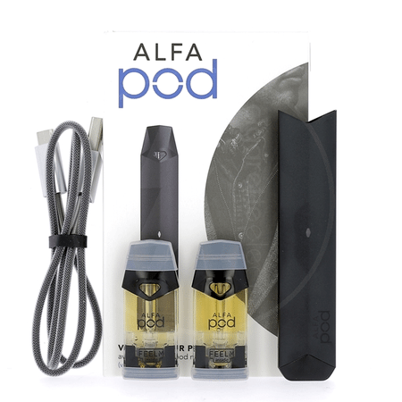 Kit Complet Alfapod Alfaliquid image 11