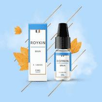 Brun - Roykin