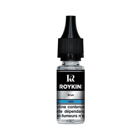 Brun Roykin