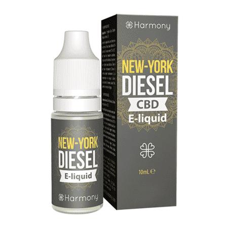 New York Diesel CBD Harmony image 2