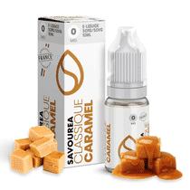 Caramel Savourea